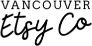 Vancouver Etsy Collective Logo